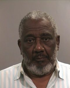 Horace Skeete, charged with molestation of 9-year-old girl