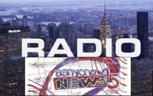 Asnycnow Radio