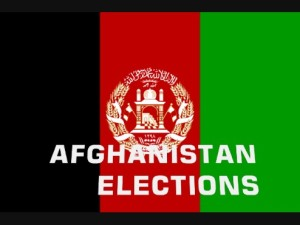 Afghan Elections