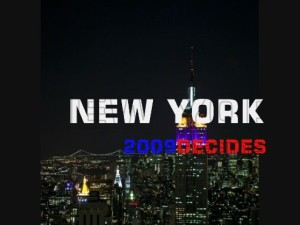 New York Decides